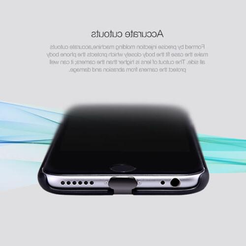 For Apple iPhone 7 6S 6 Wireless Charger Charging Receiver Case