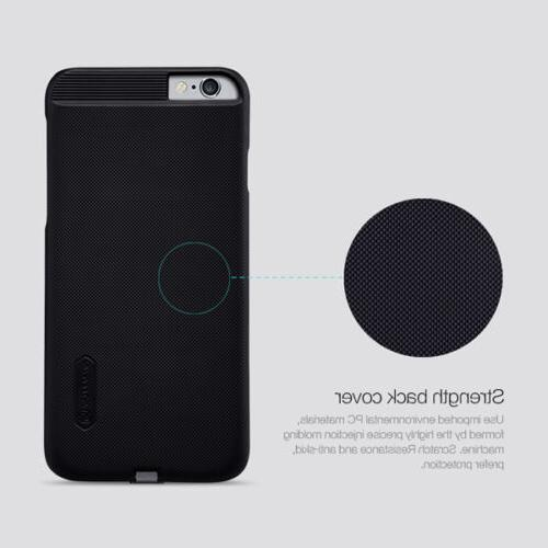 For 6S Plus QI Wireless Charger Receiver Case