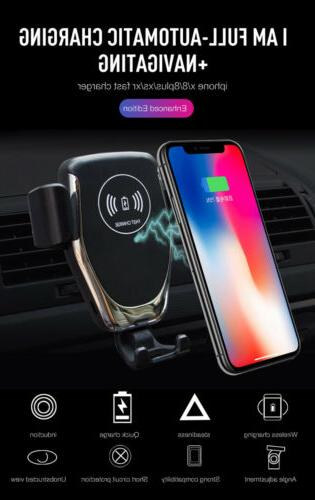 Car Fast Stand Samsung Galaxy S9 S8 S7 S6