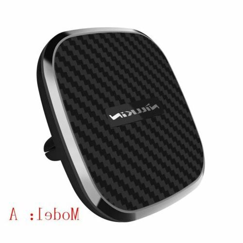 car magnetic fast wireless charger iphone xs
