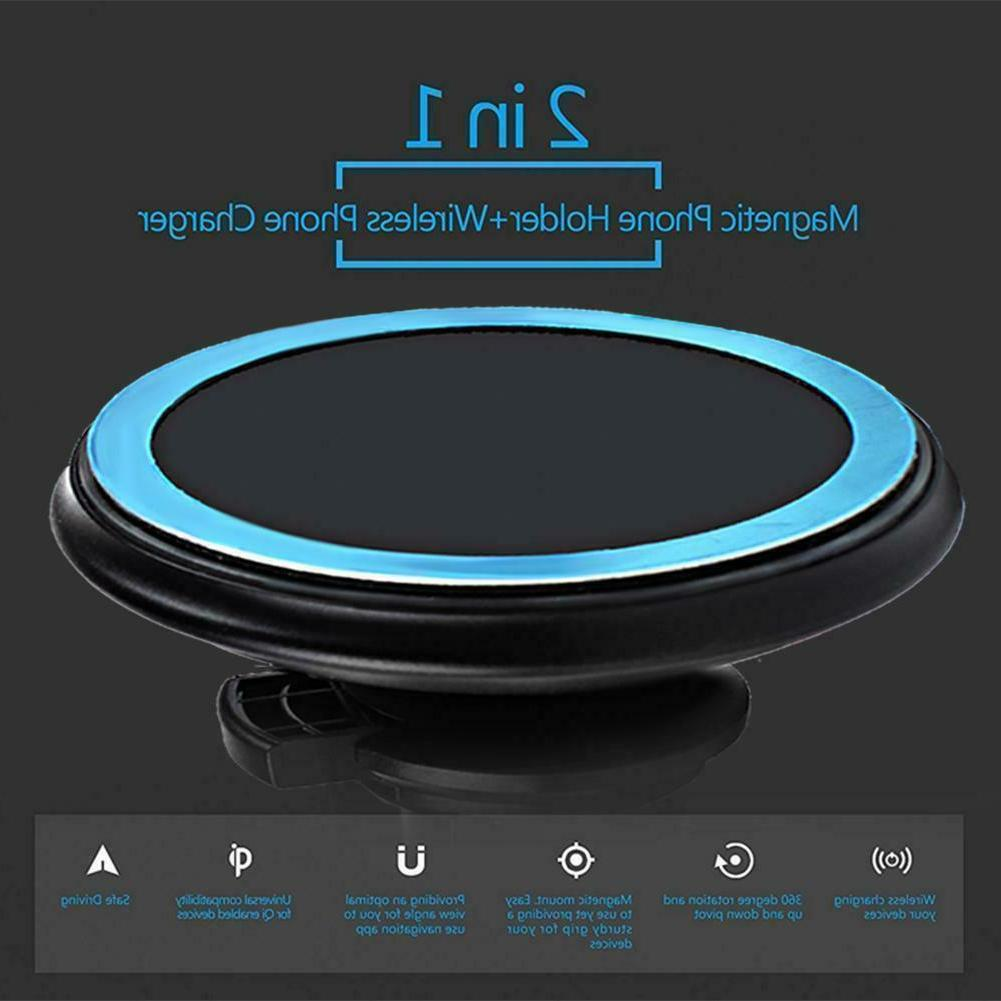 Fast Wireless Charger Phone For iPhone X Max
