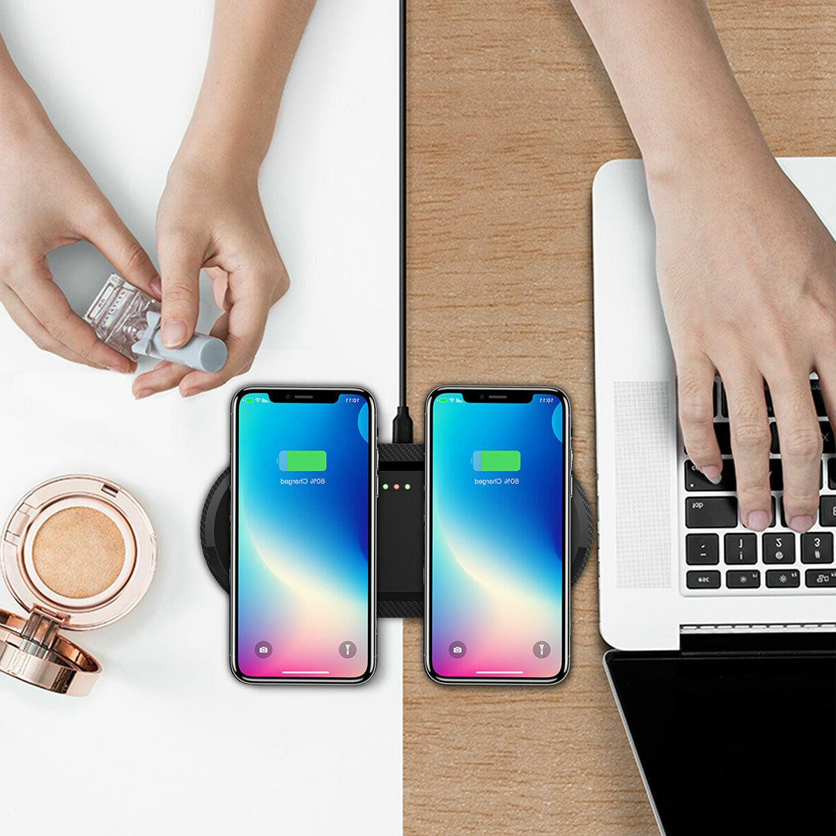 Wireless Charging iPhone 11 / XR X