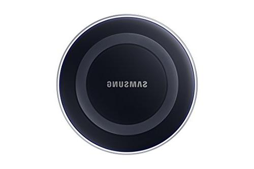 Samsung Certified Charger Pad Version Black