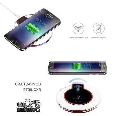 Fast Wireless Charging For Lucid