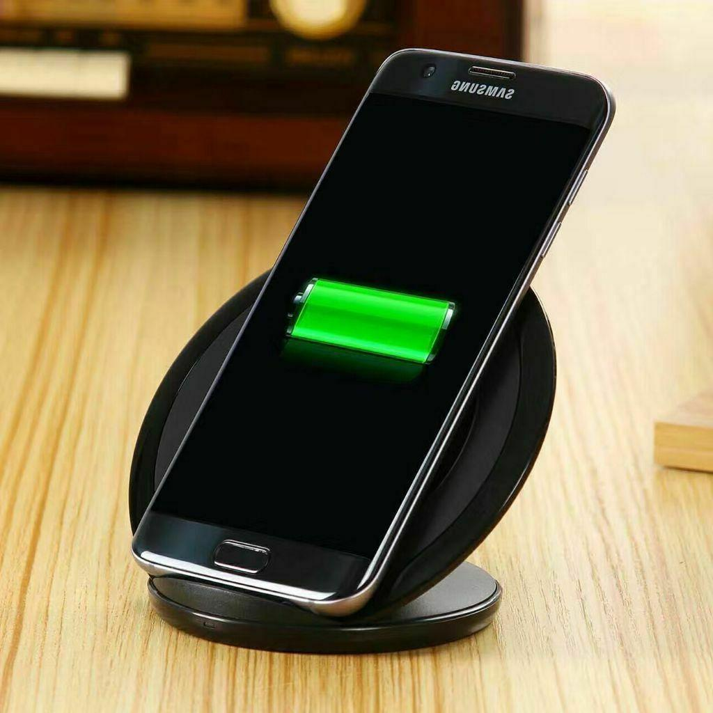 Fast Charger Stand Dock For Samsung S7 S8 S9 Plus Note