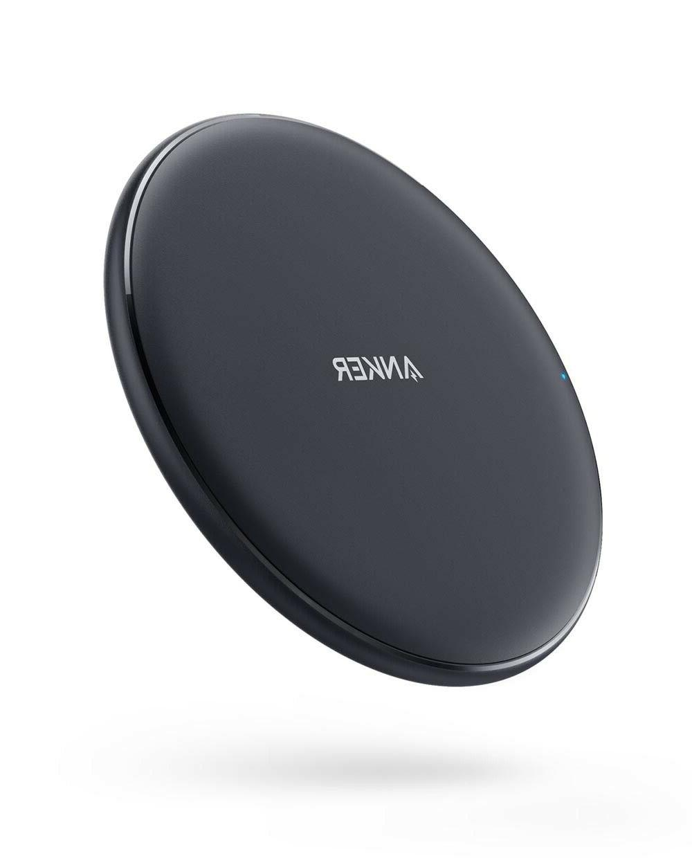 fast wireless charger 10w wireless charging pad