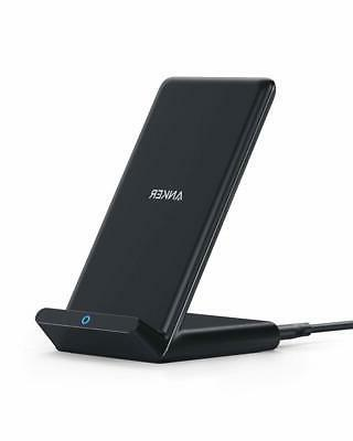 fast wireless charger 10w wireless charging stand