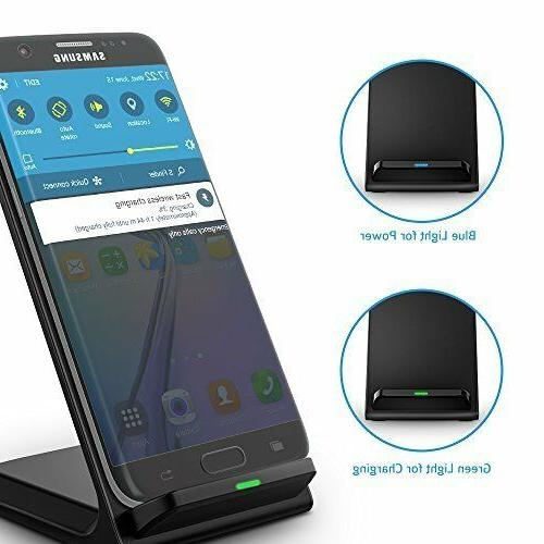 Fast Wireless For S8 S8 Plus LG G6
