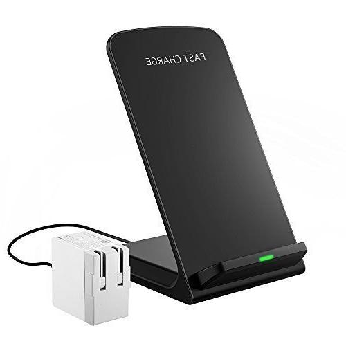 Fast Charger With Quick 3.0 For Galaxy S8 Plus LG