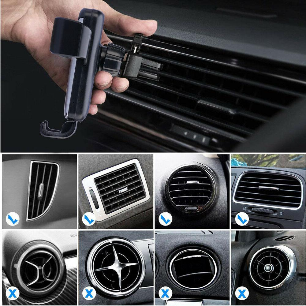 Fast Wireless Chargers Car Wireless - Gift