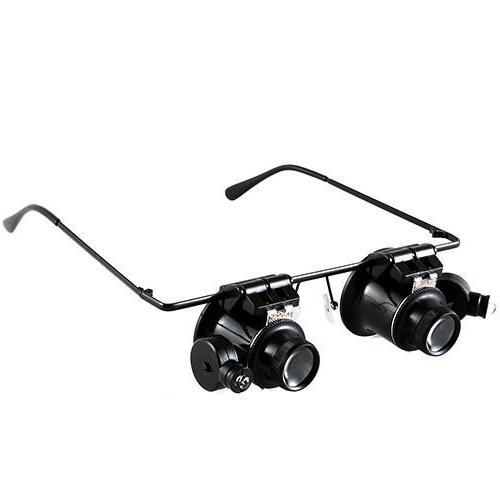 magnifier magnifying eye glasses loupe
