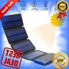 NEW Solar Charger Power Bank 10000 mAh Solar Lights Outdoor