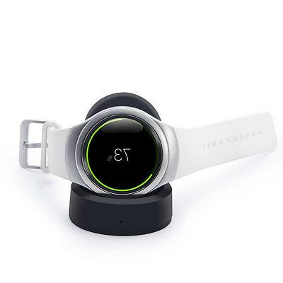 new travel wireless watches charging charger cradle