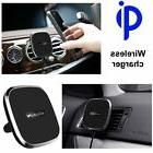 NILLKIN QI Wireless Car Charger Pad DOCK For Samsung Note8 S