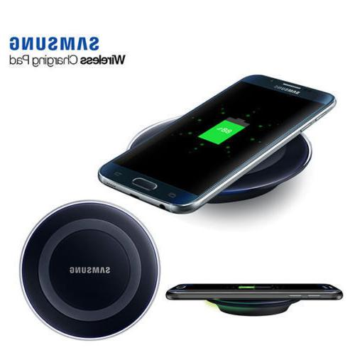OEM Samsung Wireless Charge 9/8/5, iPhone Max