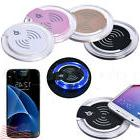 Outdoor Protable Wireless Charging Pad Qi Charger For Samsun