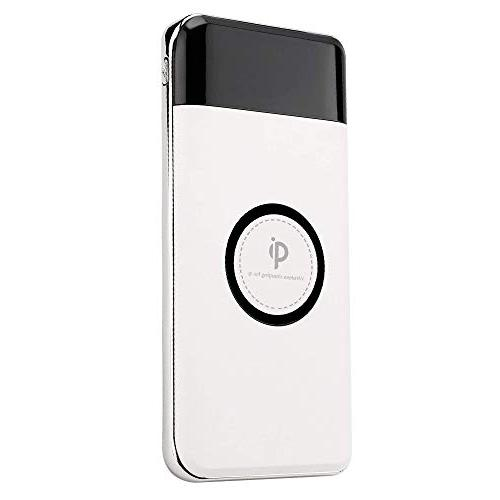 power bank wireless charger