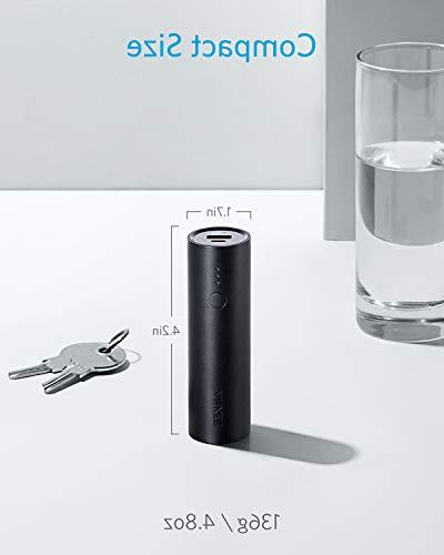 Anker PowerCore 5000mAh High-Speed Technology, Bank for Samsung
