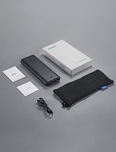 Anker PowerCore II 20000, 20100mAh Portable Charger