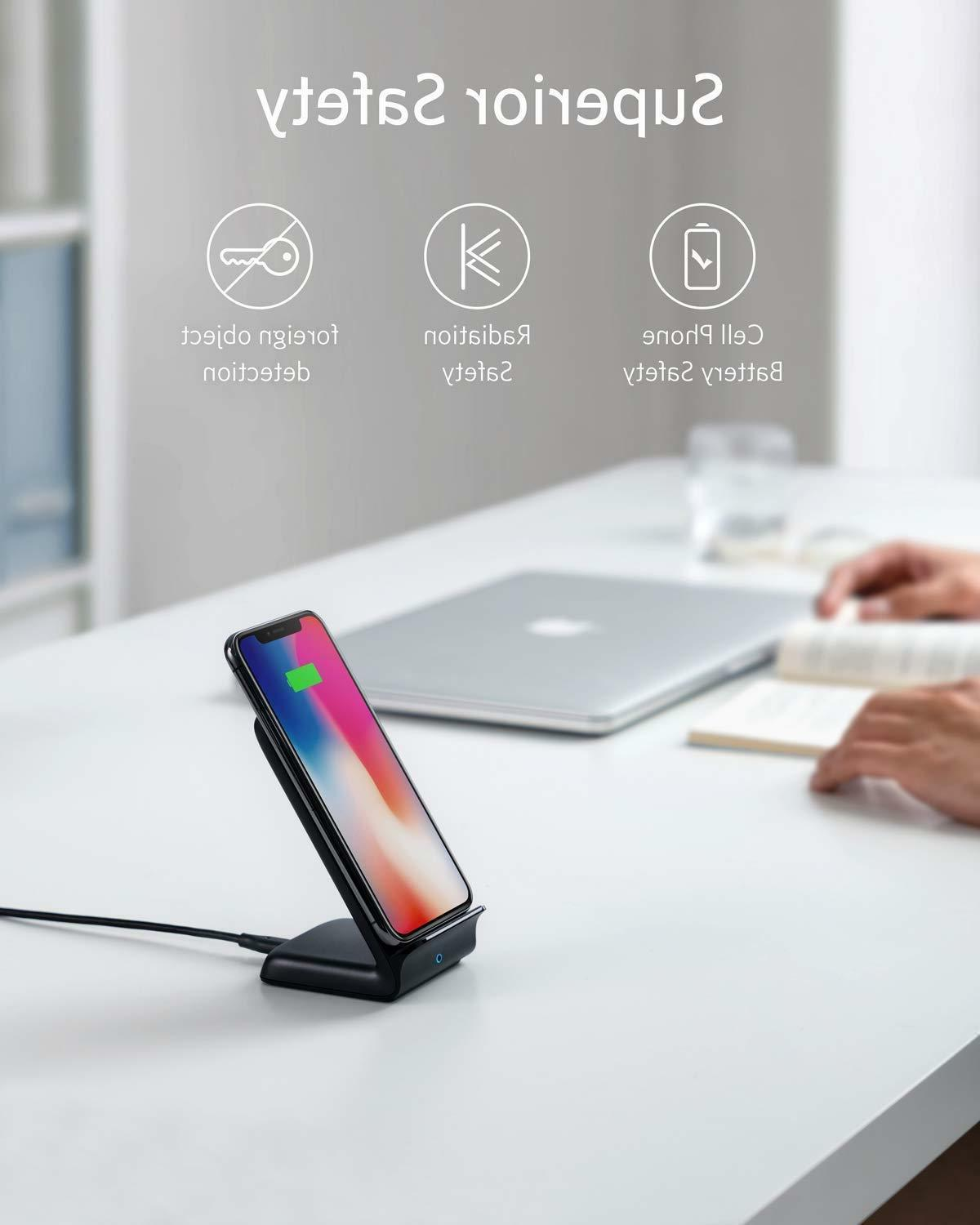 Anker Fast Charger Compatible iPhon