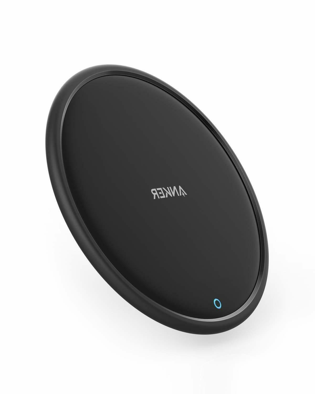 powerwave fast wireless charging pad 7 5w