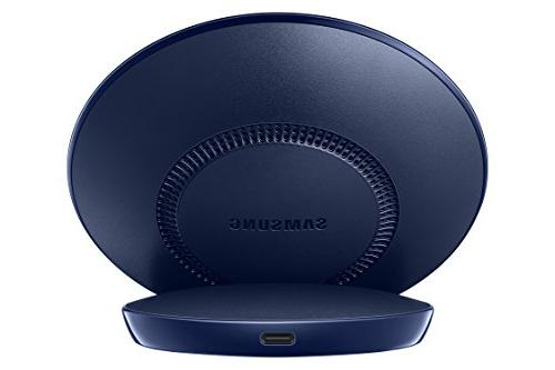 Samsung Qi Certified Charge Wireless Charger Enabled Version