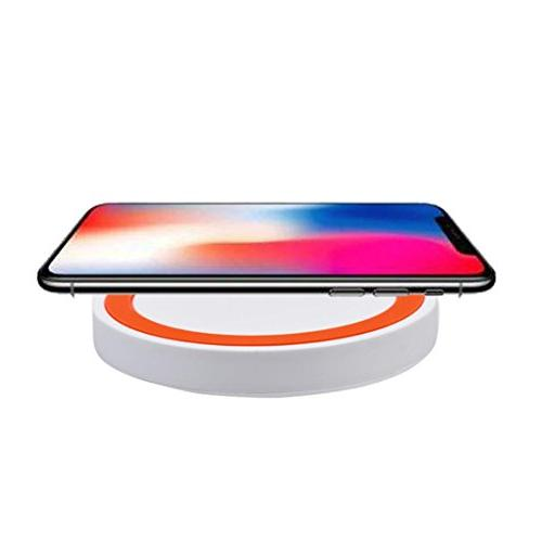qi fast wireless charger rapid