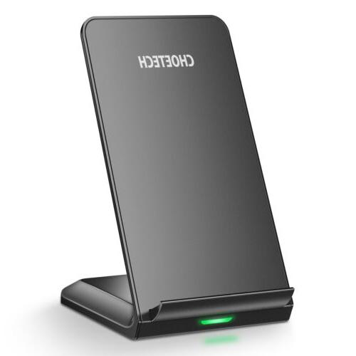 qi super fast wireless home charger charging