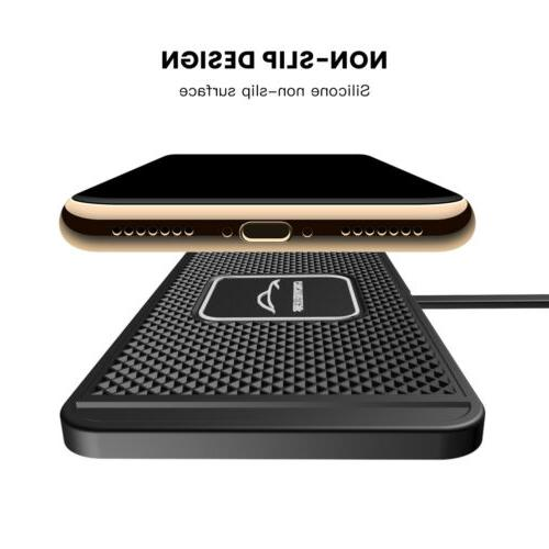 QI Charger Charging Mat For Universal