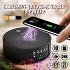 QI Wireless Charger Bluetooth NFC Speaker Bass For Samsung S