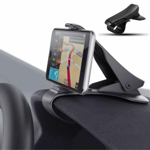 Qi Car Charging Holder For X 8 Samsung S10+
