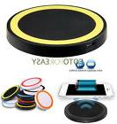 QI Wireless Charger Charging Pad for Iphone 6 Samsung Galaxy
