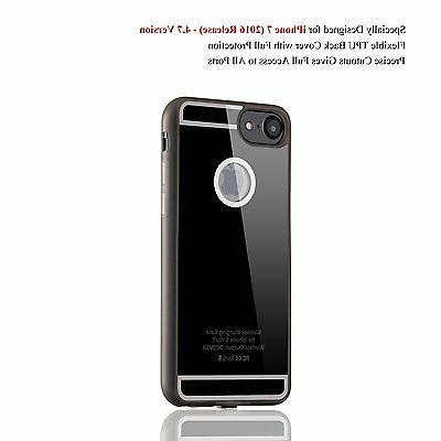 Receiver Case for iPhone 6