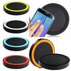Qi Wireless Charger Dock Charging Pad For Samsung Galaxy S7