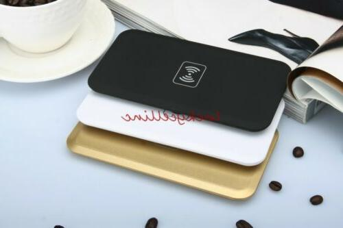 Qi Wireless Charger + For iPhone 5 5C