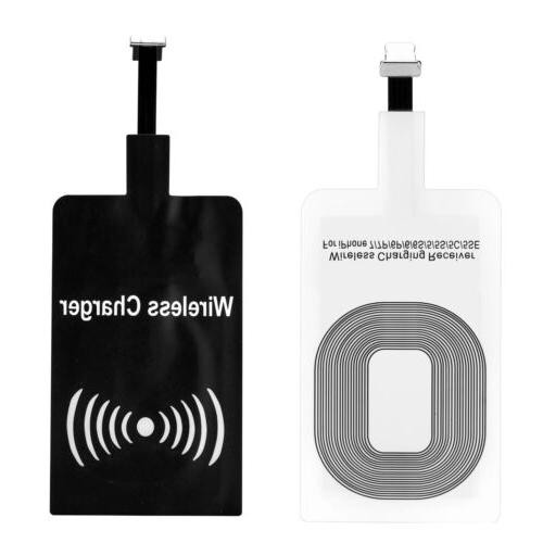 Qi Wireless Charging Receiver Charger Module For Apple iPhon