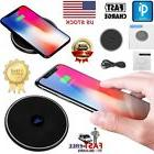 Seneo Qi Wireless Fast Charger Charging Pad Mat  For iPhone