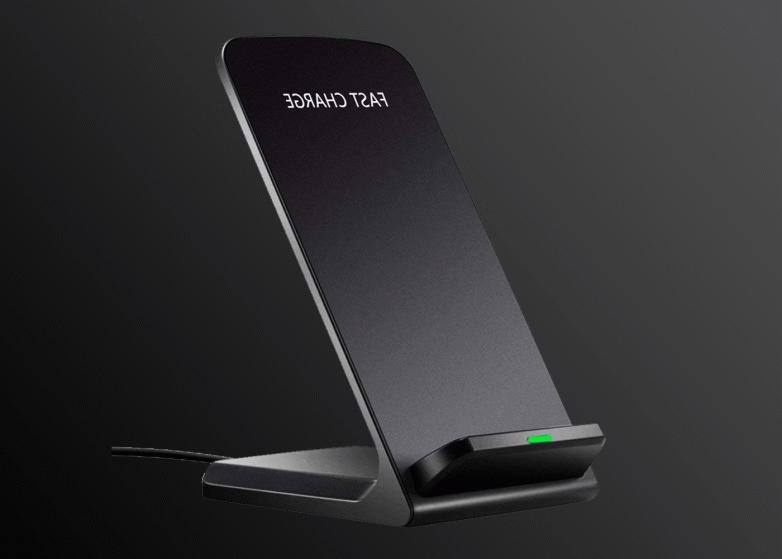 Qi Charging Stand for