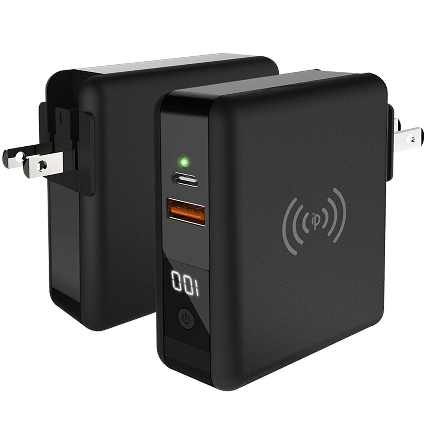 For / Charger Bank