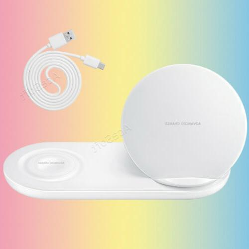 samsung qi wireless charger duo fast