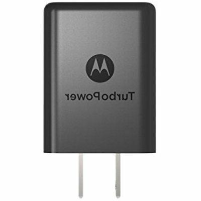 SPN5970A TurboPower 15+ QC3.0 Charger For Moto G5 Plus, G5S,