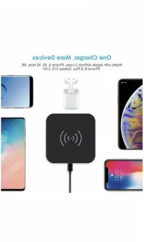 t511 000 wireless charger wireless charging pad