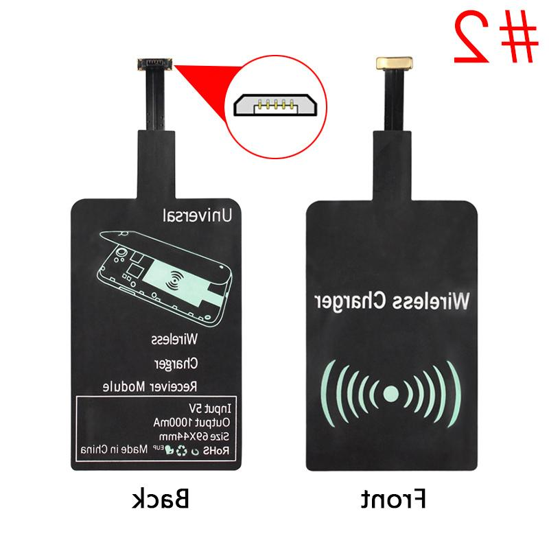 Universal <font><b>Charger</b></font> Module Pad for Micro-USB Mobile NK-Shopping