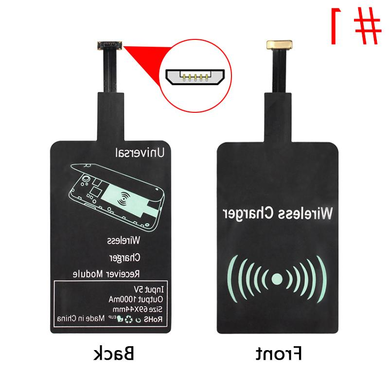 Universal Wireless <font><b>Charger</b></font> Module for NK-Shopping