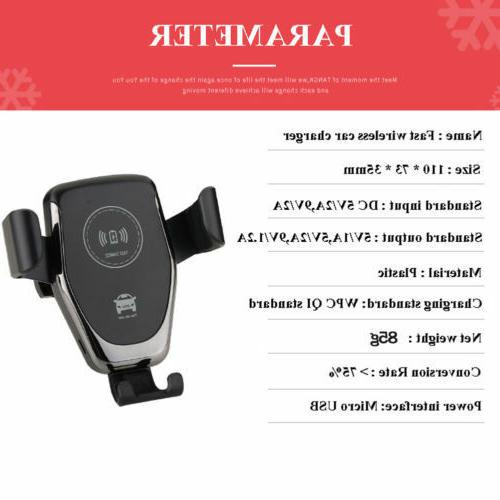 Universal Mount Charger Charging Pad