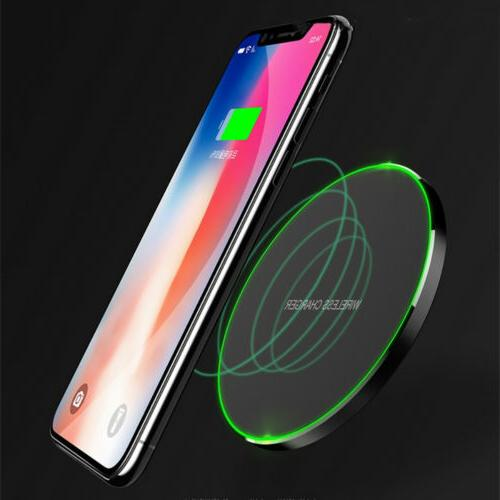 US Fast Wireless Charger