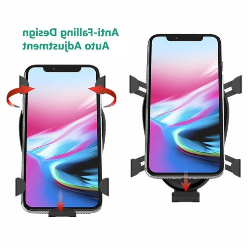 US Charger Wireless Charging Stand for XR