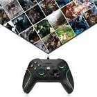 USB Wired/Wireless GamePad Console Game Controller For Micro