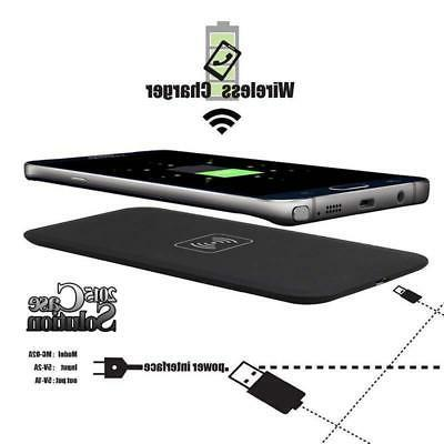 For 8 Plus X XR QI Charger