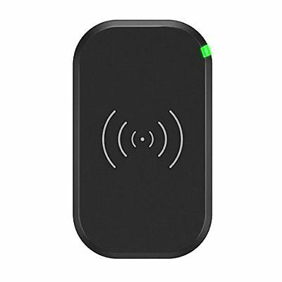 Wireless Charger CHOETECH 3 Coils 7.5W Charging Pad Compatib